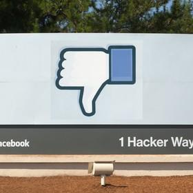 Za sztuczne zwiększanie popularności postów Facebook będzie karał śmiercią profilu