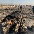 silnik samolotu robitego w iranie