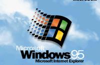 30 lat Windows uwiecznione na screenach