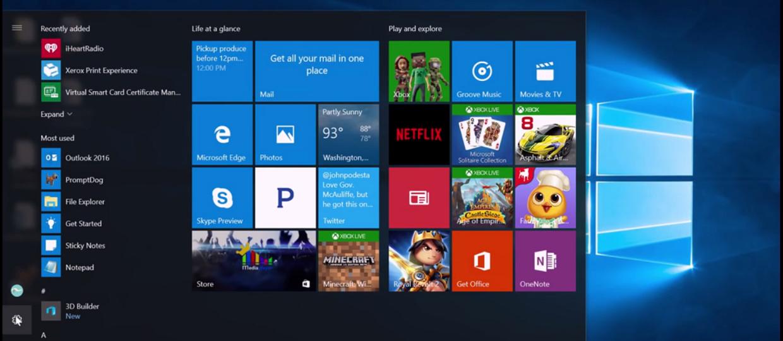 Aktualizacja do Windows 10 zabiera możliwość powrotu