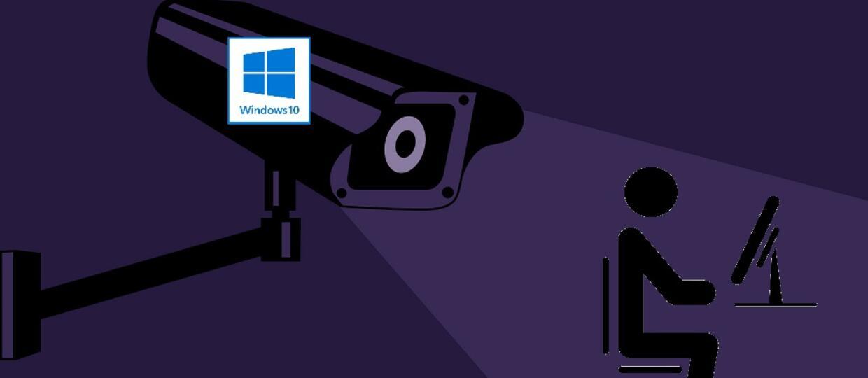 GIODO i UOKiK ostrzegają przed Windows 10