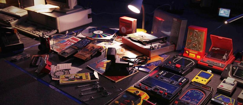 Gry i Komputery Minionej Ery - powstaje muzeum starych dobrych czasów