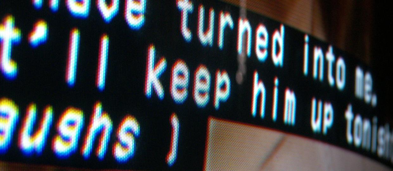 Hakerzy tworzą napisy do filmów zawierające złośliwy kod