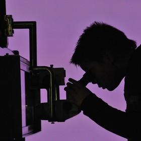 mikropskop