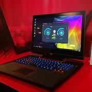 Lenovo Y900 - odblokowany notebook dla graczy