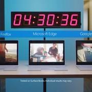 Microsoft kontratakuje - Edge najlepszą przeglądarką