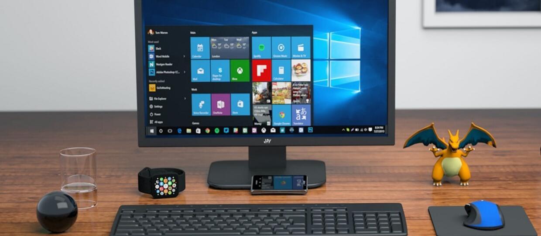 komputer z Windows