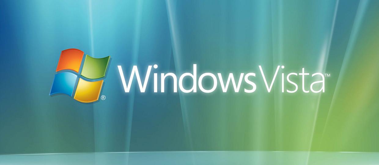 Microsoft wyparł się Windows Visty