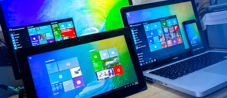 Microsoft zdradził, jakie dane o użytkownikach zbiera w Windows 10