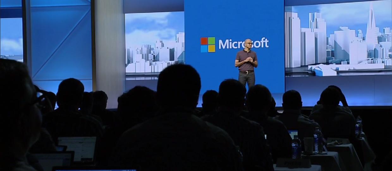Przyszłością Microsoftu mają być boty