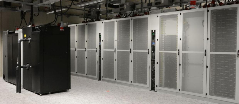 Superkomputer Orzeł zagnieździł się w Poznaniu