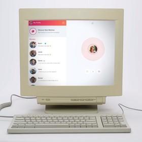 Tinder wkracza na komputery