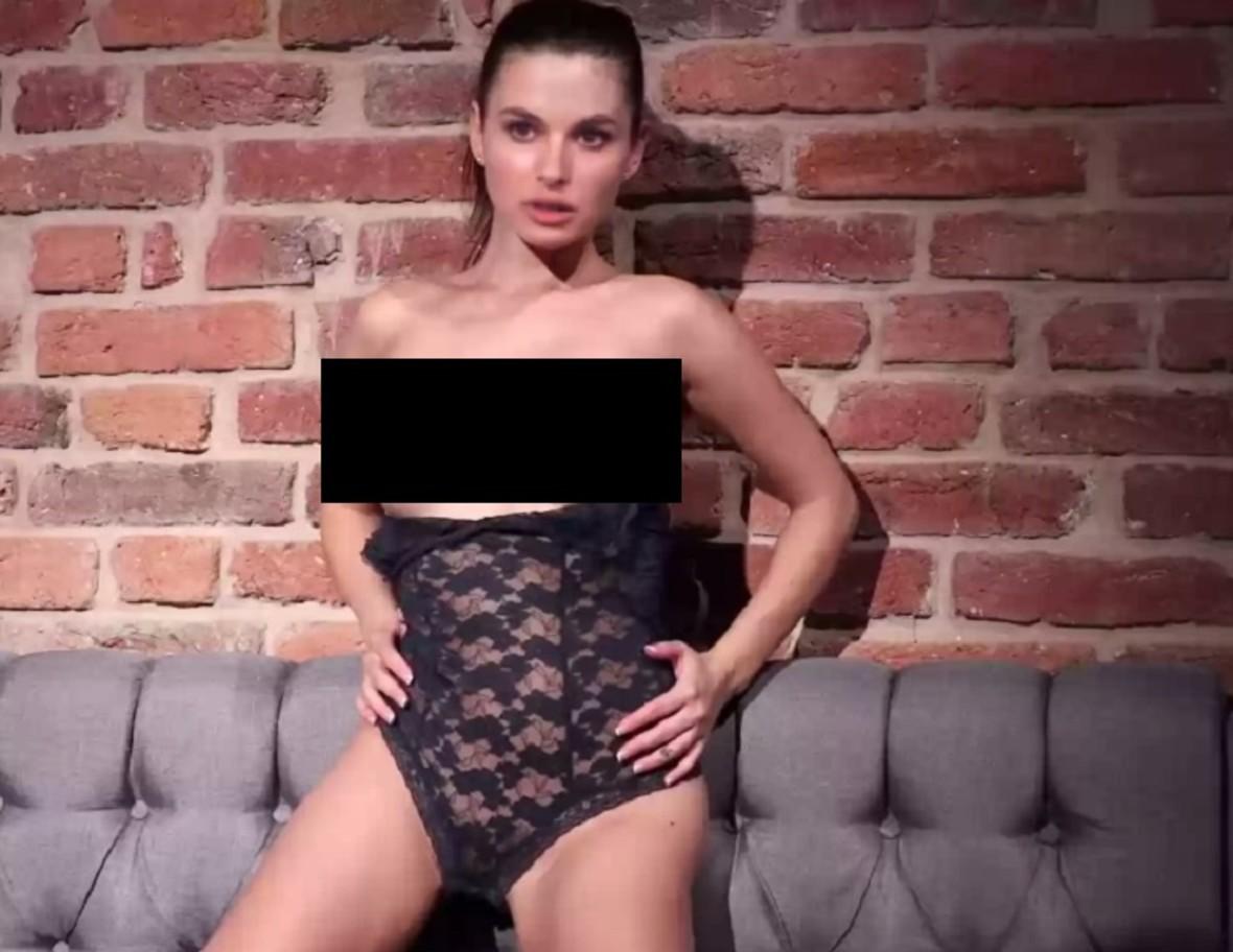 Wysyp porno ze słynnymi aktorkami - efekt działania programu FakeApp