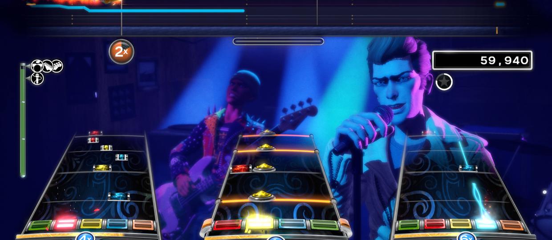 Zgarnij zyski z Rock Band 4 na PC