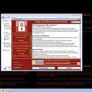 Zobacz, jak szybko ransomware szyfruje pliki