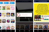 29 aplikacji z Google Play kradło zdjęcia użytkowników i pokazywało porno