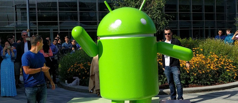 Android 7.0 dostał nazwę Nougat