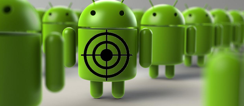 Android coraz bardziej niebezpieczny