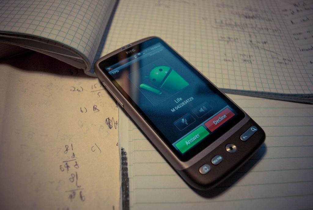 Aplikacja randkowa Indie Android