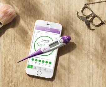 Aplikacja antykoncepcyjna sprawcą wielu niechcianych ciąż