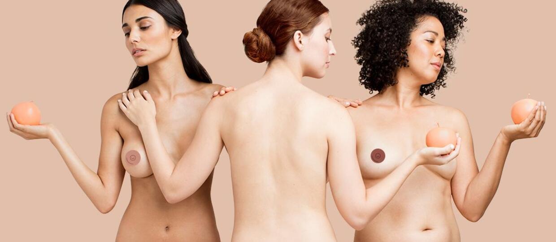 Aplikacja dla kobiet, które chcą być nagie w internecie