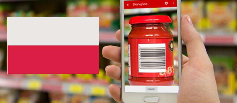 Aplikacja do patriotycznych zakupów