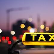 Aplikacja Złotówa przypilnuje taksówkarzy
