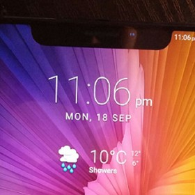 Aplikacja zmieniająca telefon z Androidem w iPhone'a X