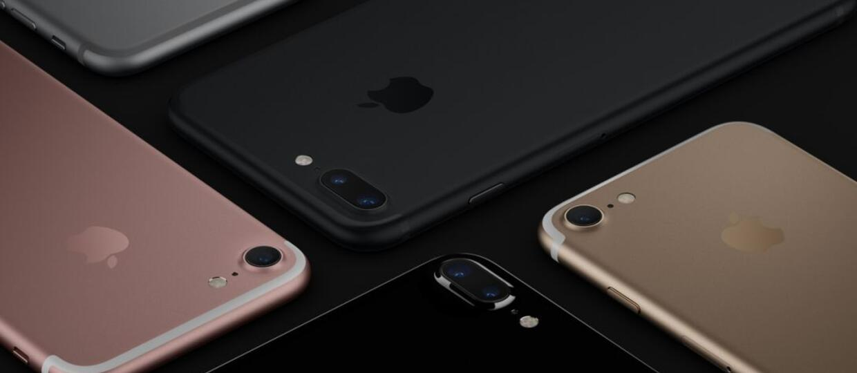 Apple iPhone 7 i 7Plus - specyfikacje i polskie ceny