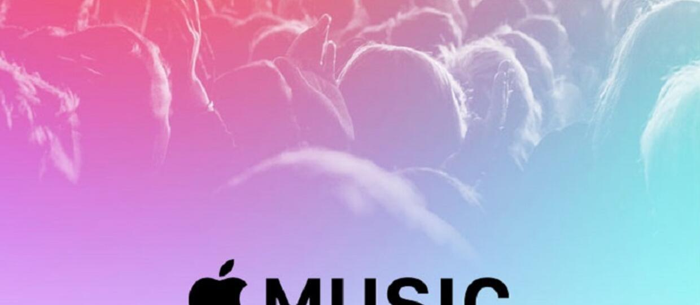 Apple Music na Androida wyszedł z wersji beta