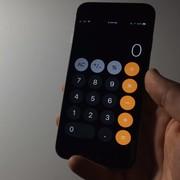 Apple obiecało naprawić mylący się kalkulator w iPhonie