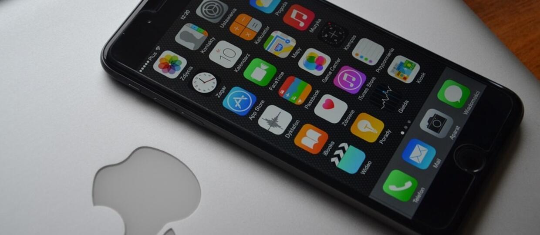 Apple pozwane przez chińskiego producenta odzieży za kradzież logo