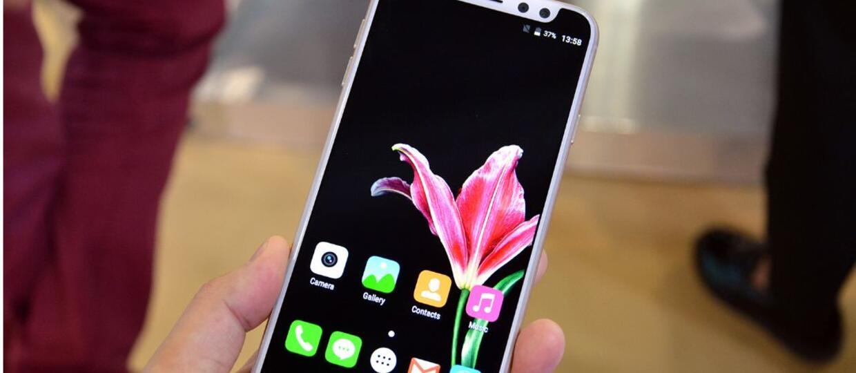 Chińczycy podrobili iPhone'a X zanim trafił do sprzedaży