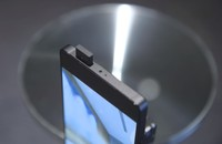 Vivo Apex - smartfon z peryskopem do selfie
