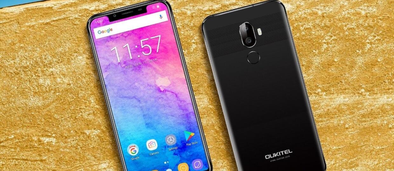 Chińczycy zrobili iPhone'a X z Androidem