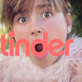 Co wie o nas Tinder? Odpowiedź dosłownie przytłacza