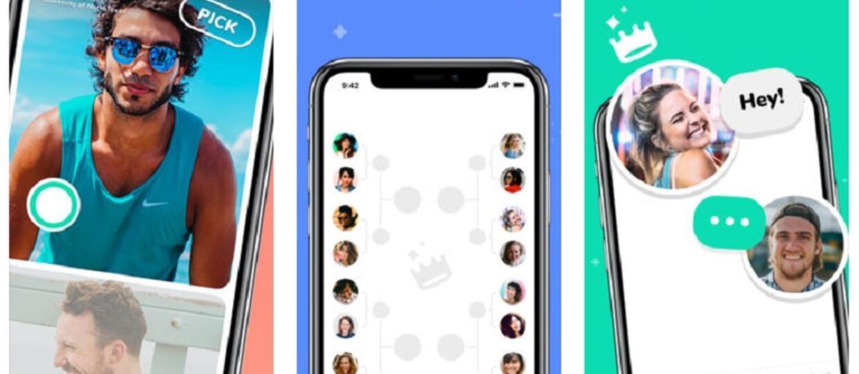 Darmowa aplikacja randkowa Tinder