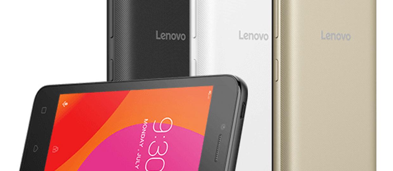 Czy warto kupić smartfon Lenovo B z Biedronki?