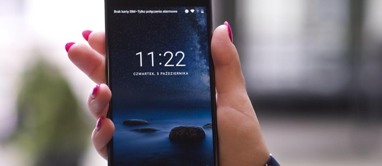 Dlaczego dobry smartfon to zimny smartfon?