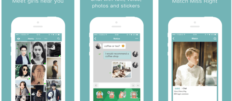 Aplikacja randkowa nz na iPhonea