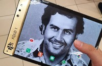 Escobar Fold 1
