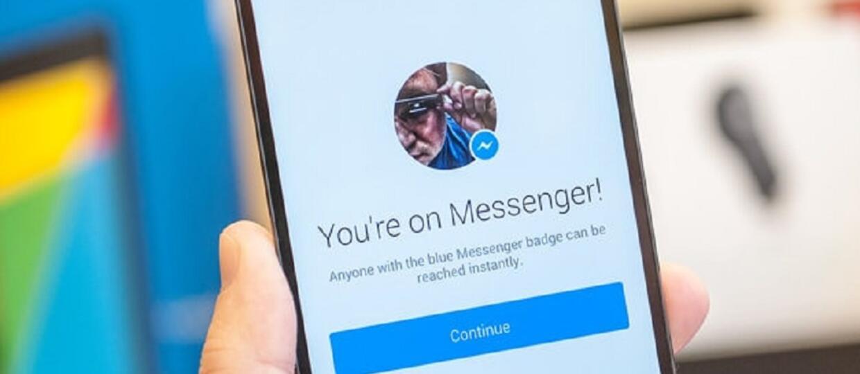 Facebook wprowadza reklamy wideo do Messengera