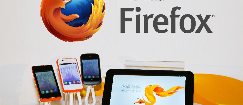 Firefox OS znika ze smartfonów