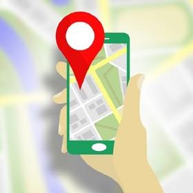"""Google Maps z trybem """"obraz w obrazie"""""""