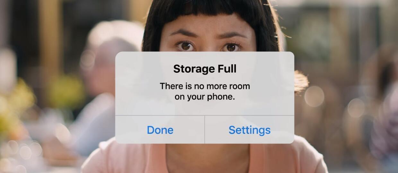 Google naśmiewa się z iPhone'ów w swojej reklamie