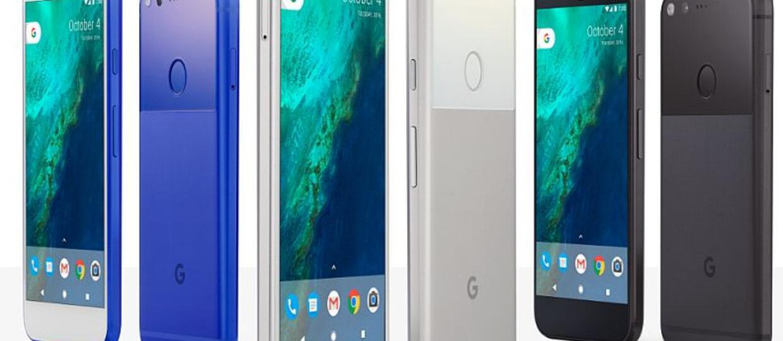 Google pokazał przyszłość bez trzymanki