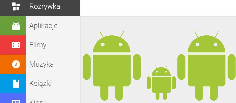 Google pozwoli dzielić aplikacje z rodziną