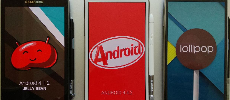 Google pyta o ulubiony deser dla Androida N