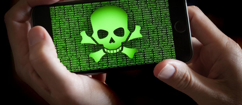 Groźna historia ewolucji wirusów na smartfony