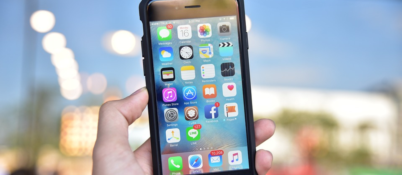 Hakerzy mogą włamać się na iPhone'a obrazem JPEG